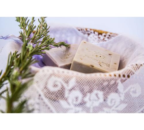 Σαπούνι από αγνό παρθένο ελαιόλαδο