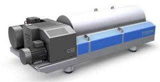 Φυγοκεντρικό Decanter Flottweg C5E
