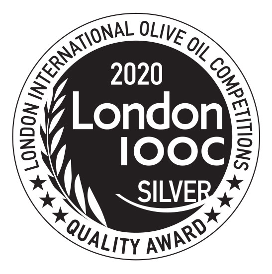 London olive oil award