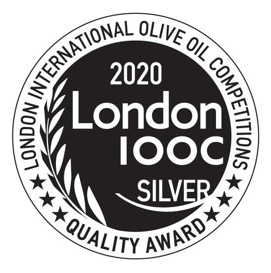 London olive oil award